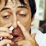 Как вылечить аллергический насморк