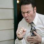 Как лечить грудной кашель