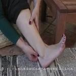 Как лечить судороги в ногах