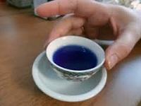 Применение синего йода