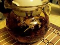 Седативный чай