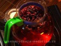 Чай каркаде полезные свойства