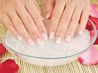 Как быстро укрепить ногти в домашних условиях