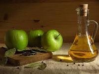 Применение яблочного уксуса в народной медицине