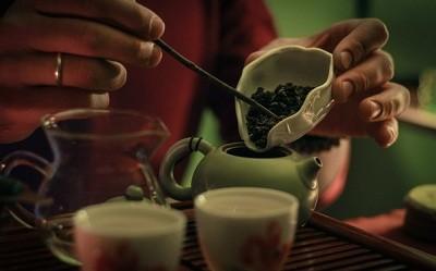 Польза зеленого чая для мужчин