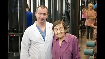 Лечение гипертонии по методу Шишонина