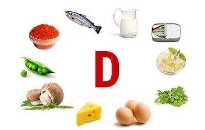 Как принимать витамин д детям