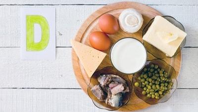 Сколько витамина д принимать взрослым