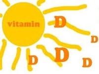 В чем содержится витамин д
