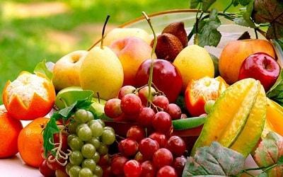 Чем полезна клетчатка из фруктов