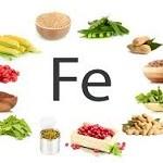 Зачем нужны продукты с железом