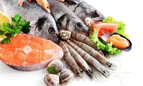 Можно ли принимать при брадикардии морепродукты