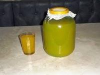Лечебный квас Болотова на чистотеле