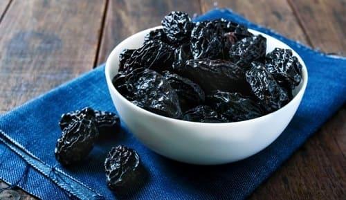 Сколько можно съесть чернослива