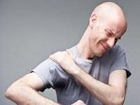Как лечить боль в плече
