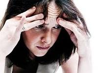 Причины тревожного состояния