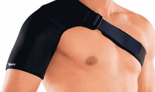 Резкая боль в плече лечение