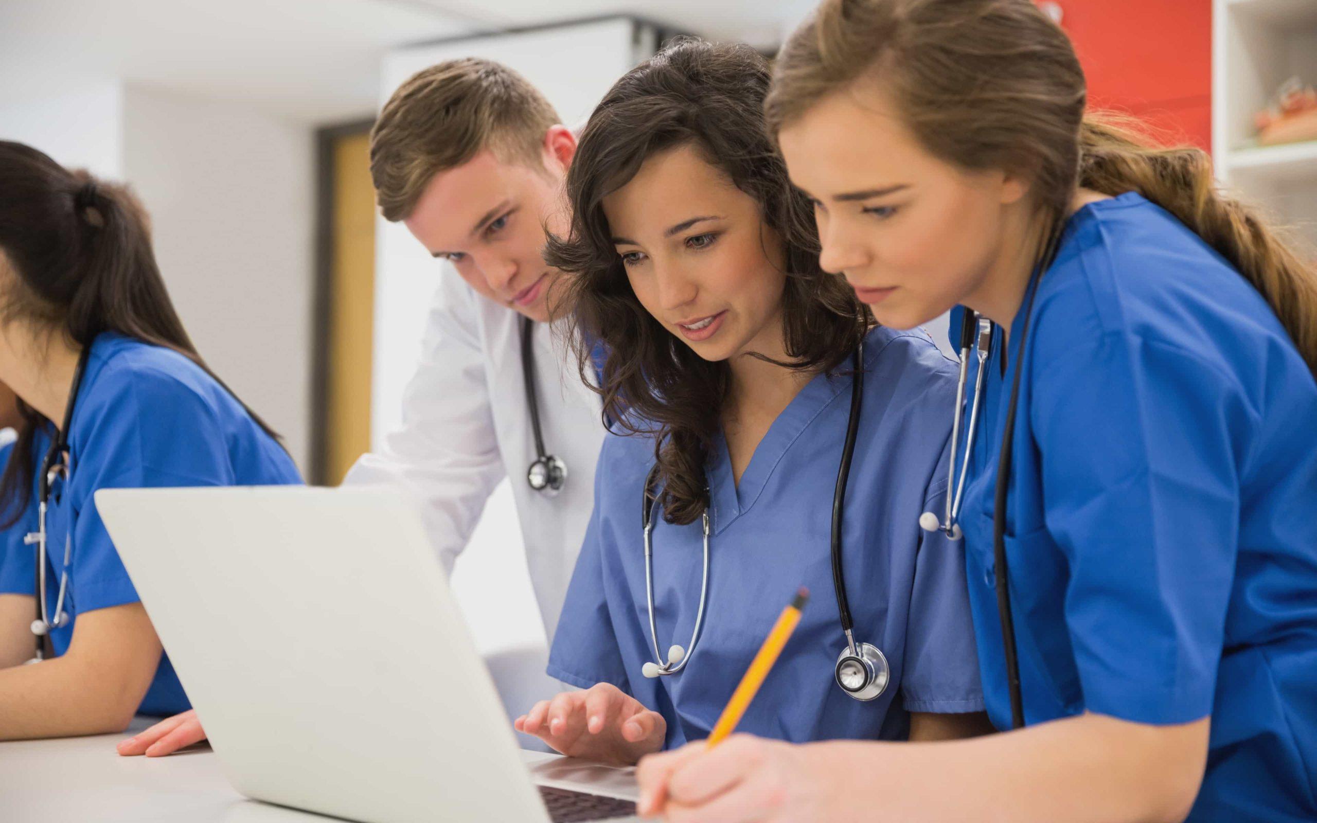 Перспективы медицинского обучения