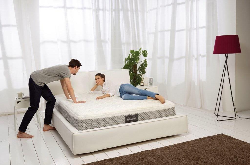Тонкости выбора матраса для сна