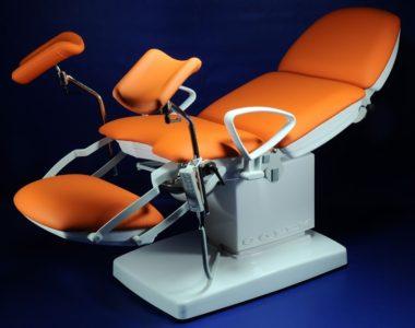 Гинекологические кресла: особенности выбора