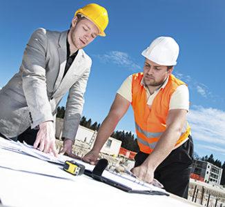 Для чего нужен сайт строительной организации?