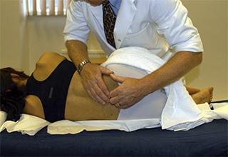 Какие болезни лечит остеопат?