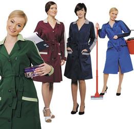 Рекомендации по выбору женского халата
