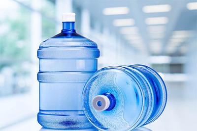 Доставка воды на дом: плюсы