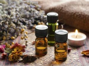 Как применять эфирные масла в лечебных целях?