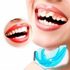 Капа для зубов надежная защита и эффективное лечение