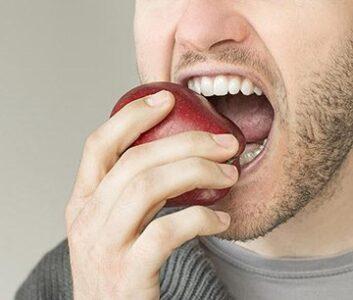 Горечь во рту: причины появления