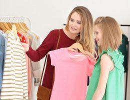На что обратить внимание при покупке детских товаров?