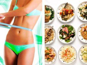 Как мужчине убрать живот и бока: правильная диета