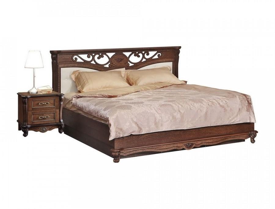 Как выбрать кровать для спальни: виды