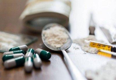 Эффективность лечения наркомании на современном этапе