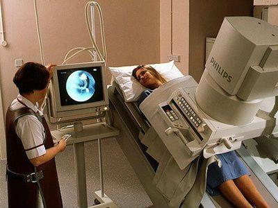 Особенности проведения рентгена
