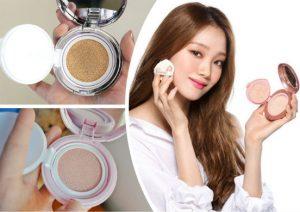Кушон: одно из многих удачных достижений корейской индустрии красоты