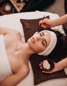 SPA-процедуры в косметологии