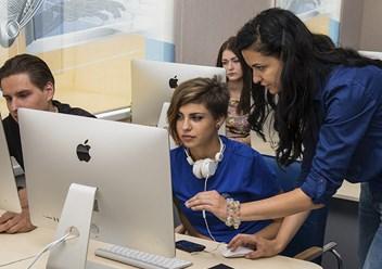 Skillbox: онлайн университет, который обучает интернет-профессиям в сфере дизайна