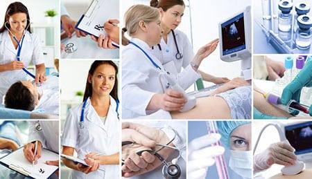 Сдача анализов: важный этап любой диагностики состояния здоровья пациента