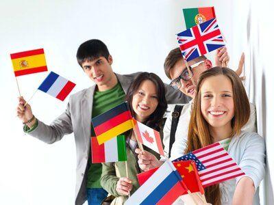 Что главное в изучении английского языка?