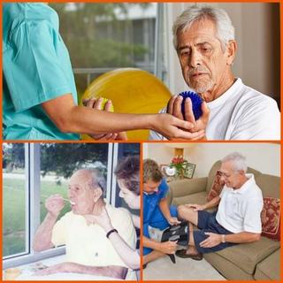 Этапы медицинской реабилитации при инсульте