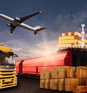 Как перевезти груз из Китая в Казахстан?