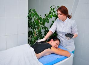Санаторно-курортное лечение в санатории Солнечный