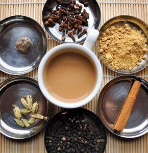 Чем полезен индийский чай?