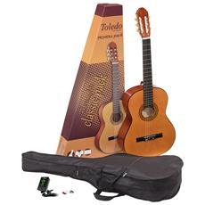 Классическая гитара: критерии выбора
