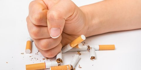 Как бросить курить: самые действенные методы