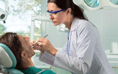 Что входит в профилактический осмотр у стоматолога?