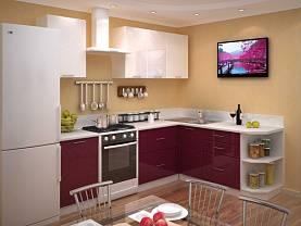 Разновидности кухонных гарнитуров для дизайна в квартире