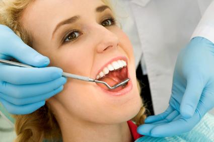 Причины для посещения врача-стоматолога